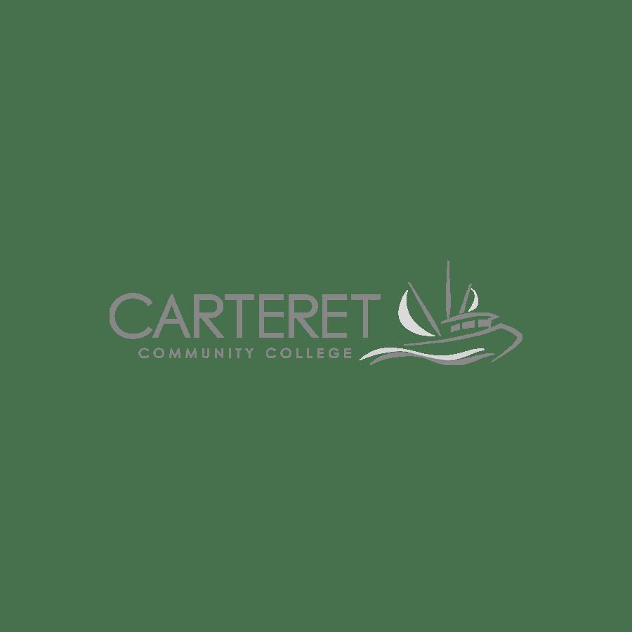 Capitol B Creative Studios Clients Carteret Community College