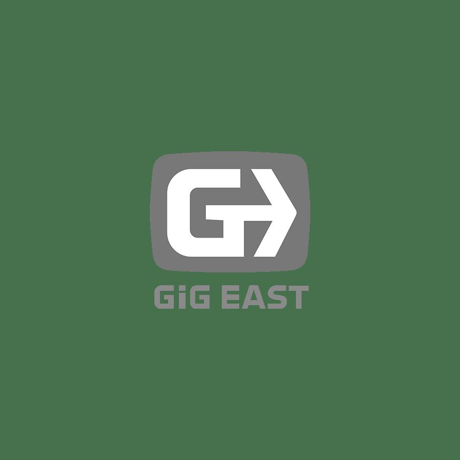 Capitol B Creative Studios Clients GigEast