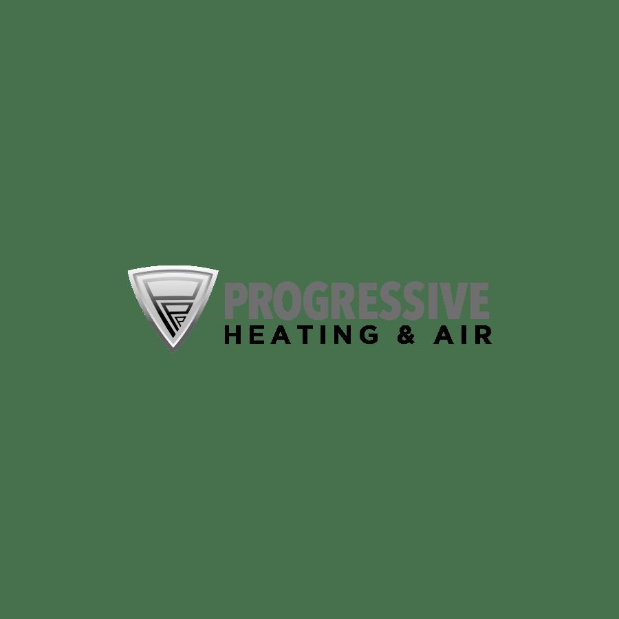 Capitol B Creative Studios Clients Progressive Heating & Air